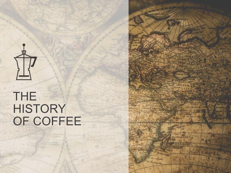 history-of-coffee