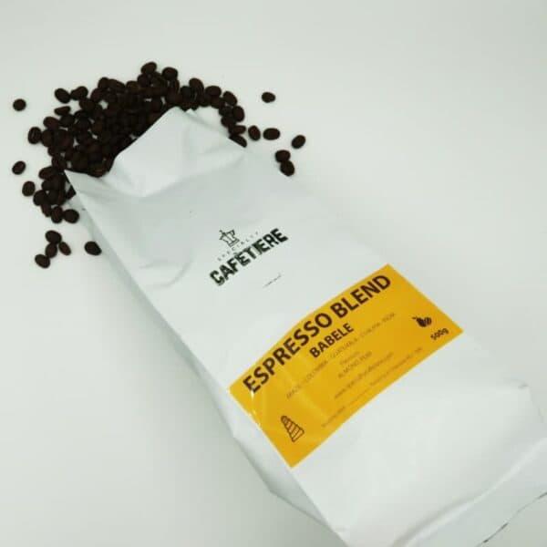 Espresso Roast - Babele