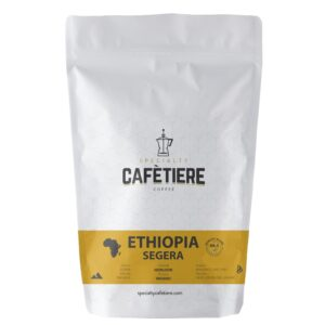 Ethiopia coffee Segera