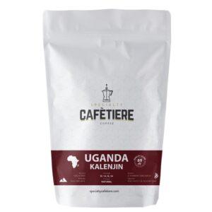 Uganda coffee Kalenjin
