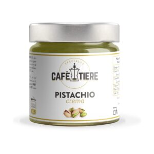 pistachio crema